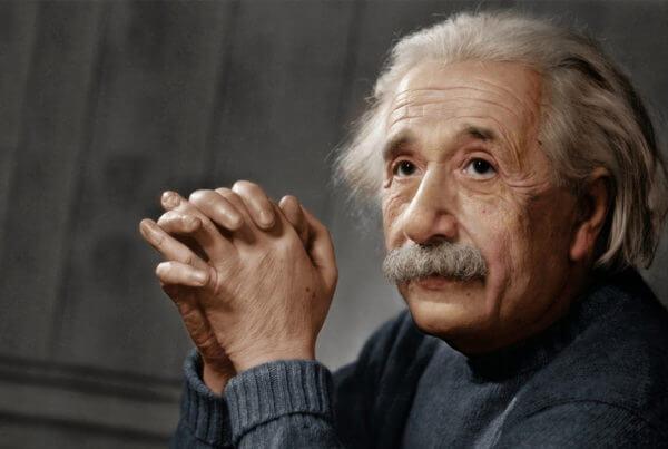 Složené úročení obdivoval už Albert Einstein